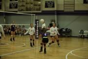 FB JV Volleyball