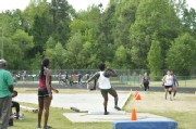 WHS Track