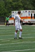 AMHS State Soccer Final (Male)