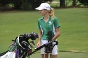 BE Girls Golf