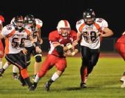 High School Sport Events