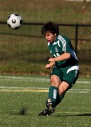 2008 DEERFIELD ACADEMY FALL SPORTS