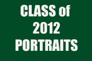 DA CLASS of 2012 PORTRAITS