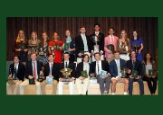 2015/2016 WINTER ATHLETIC AWARDS