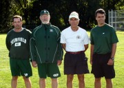 2008 DEERFIELD ACADEMY FALL TEAM & INDIVIDUALS