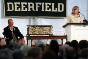 2009 DEERFIELD ACADEMY GRADUATION