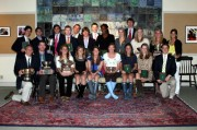 2010 WINTER SPORTS AWARDS
