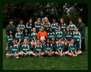 2009 DEERFIELD ACADEMY FALL SPORTS TEAM & INDS.