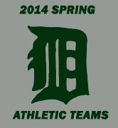 2014 SPRING ATHLETIC TEAMS