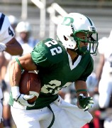 2011 DEERFIELD ACADEMY FALL ATHLETIC EVENTS