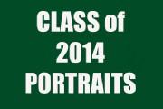 DA CLASS of  2014 PORTRAITS