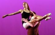 2009 DEERFIELD ACADEMY SPRING DANCE PREFORMANCE