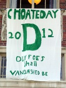 2012 CHOATE DAY EVENTS