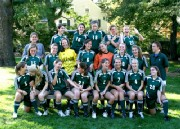 2010 FALL TEAMS & INDIVIDUALS