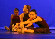 2014 FALL DANCE