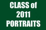 DA CLASS of 2011 PORTRAITS