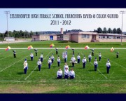 Eisenhower Marching Band & Color Guard