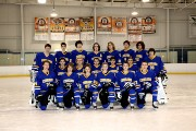2015-2016 Downingtown East HS Hockey