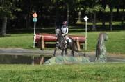 Maryland Fall Horse Trials 2011
