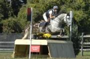 Radnor Hunt Horse Trials 2011