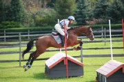 2013 Radnor Horse Trials