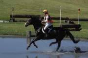 Maryland HT at Loch Moy Oct. 2012