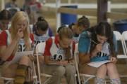 USPC Championships Quiz 2013