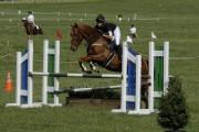 Redland Hunt Pony Club Horse Trials April 2012