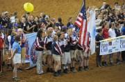 USPC Championships Opening Ceremonies 2012