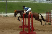 USPC Championships Show Jumping 2012