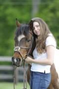 Eleanor Donohue Farm Call Photo Session