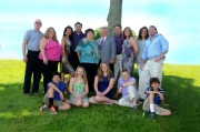 Smith Family (50th Anniversary)