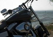 Harley-Davidson..