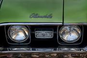 Cutlass light