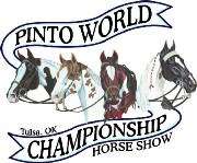 1313 2013 Pinto World Championship Show