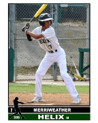 2015 Helix Baseball
