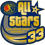 2014 All Stars Sections