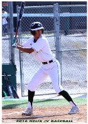 2016 Helix Baseball