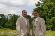 Chancli and Matt