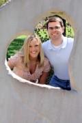 Jessica and Stephen