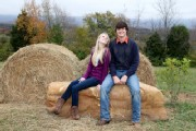 Brooke and Andrew