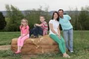 Kluever Family