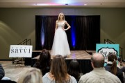 Gilded Gown Fall Fashion Show 2014