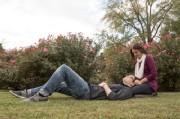 Lesli and Justin