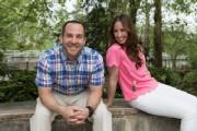 Rachel and Shane