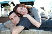 Krista and Philip
