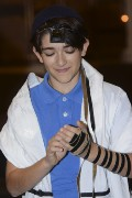 Wohl wrapping Tefillin 1.14.16