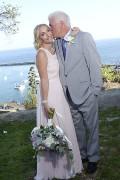 Bryan and Lisa's wedding