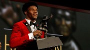 2016 Heisman with Lamar Jackson