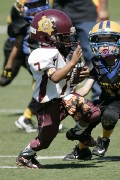 Fullerton Pop Warner
